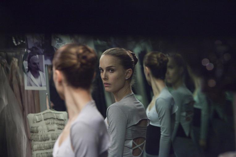 강박과 꿈의 같은 얼굴-Black Swan (2010)