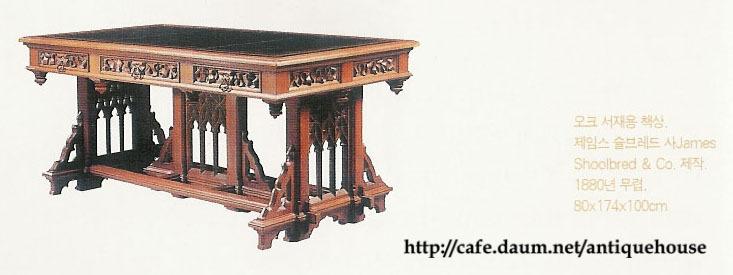 빅토리안 스타일 (Victorian Style, 1837-1901)-3