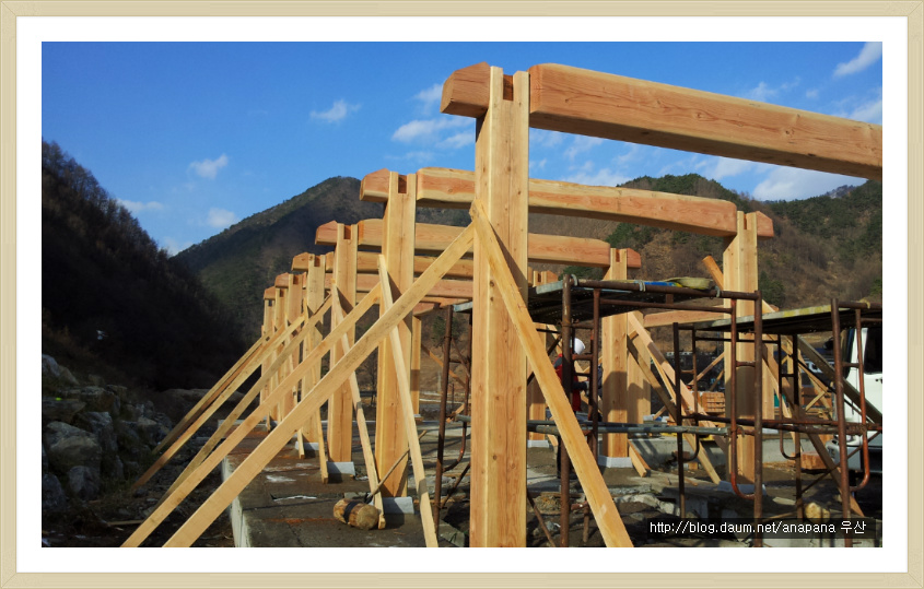 Building a HANOK in the US. Lots of questions! | Fine Homebuilding ...