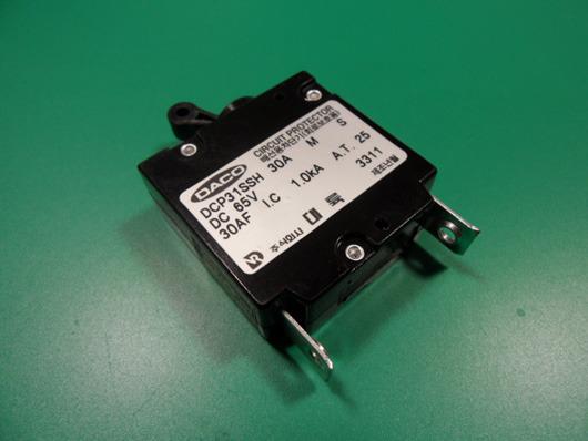 Dcp31ssh 30a M S Dc65v Dc65v 30af 1 0ka Circuit