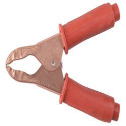 어스클램프 200A적색 크레토스 어스클램프 제조업체의 용접부품/어스집게 가격비교 및 판매정보 소개