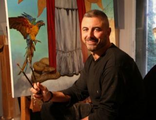 Gabriel Picart  가브리엘 피카르트의 작품 세계