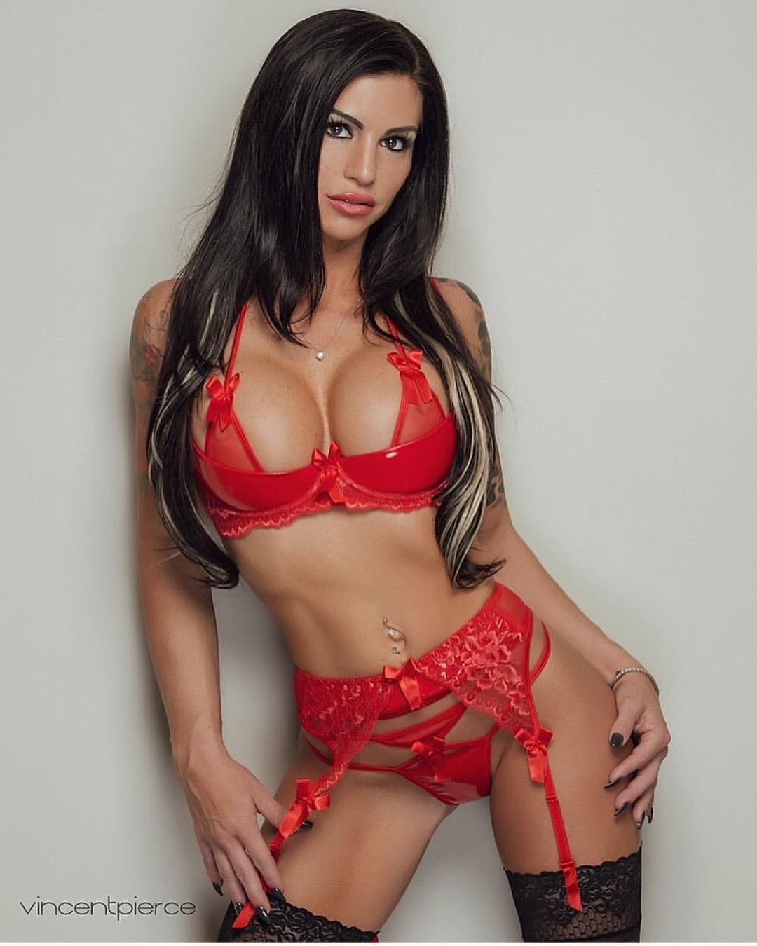hot lingerie glamour